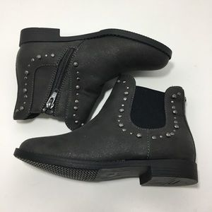 New Sam Edelman kids Kendall Chelsea Ankle Boots